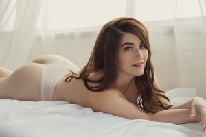 Prudence sex dating