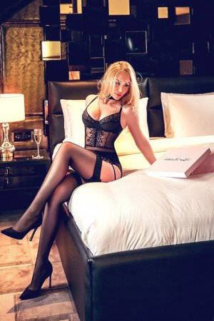 Anna-lesia adult dating in Jupiter